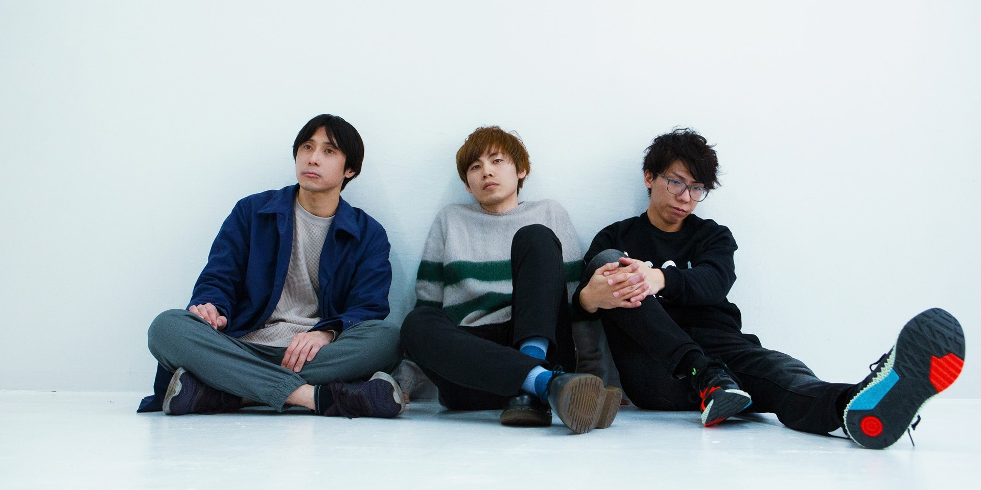 Japanese rock band Catch Me Yesterday talk covering Eraserheads, IV Of Spades, and discovering Filipino music