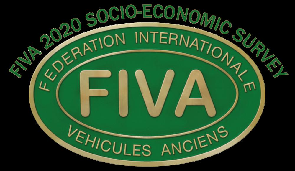 Den internationella rörelsen för historiska fordon FIVA genomför under hösten en världsomspännande enkät.