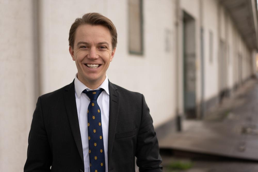 Peter Haahr Rasmussen