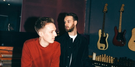 HONNE adds a second show in Singapore