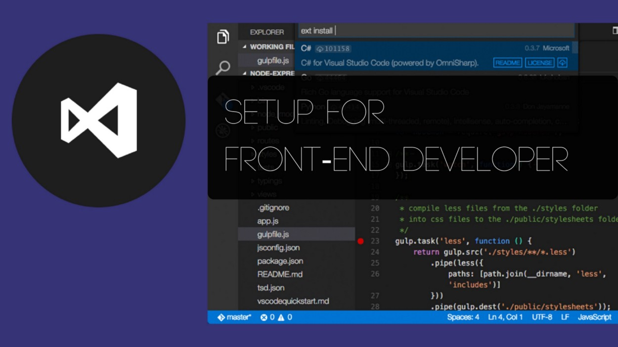 Enable font anti-aliasing on VS Code (Retina Screens