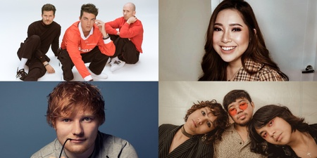 LANY, Ed Sheeran, Moira Dela Torre, IV Of Spades top most streamed lists on Spotify Philippines in 2018