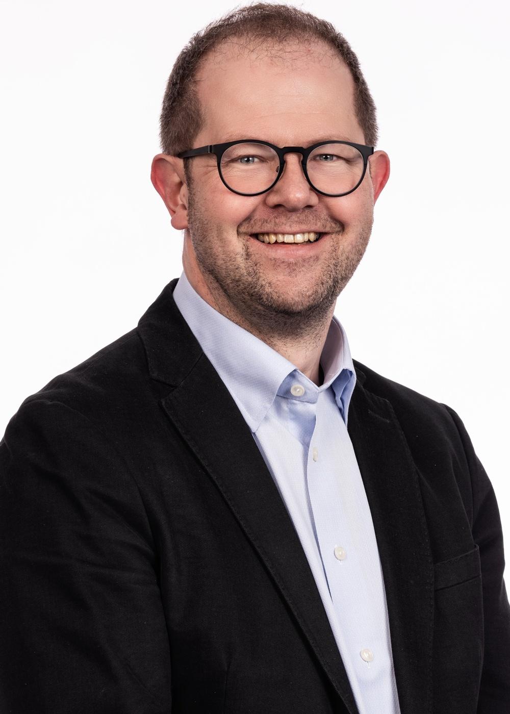 Magnus Karlsson, VD Exeri AB