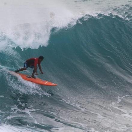 Peru Surf Experience 4D/3N