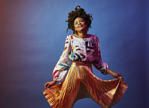 Friday Cheers - Valerie June with Devon Gilfillian - Friday May 4th 2018