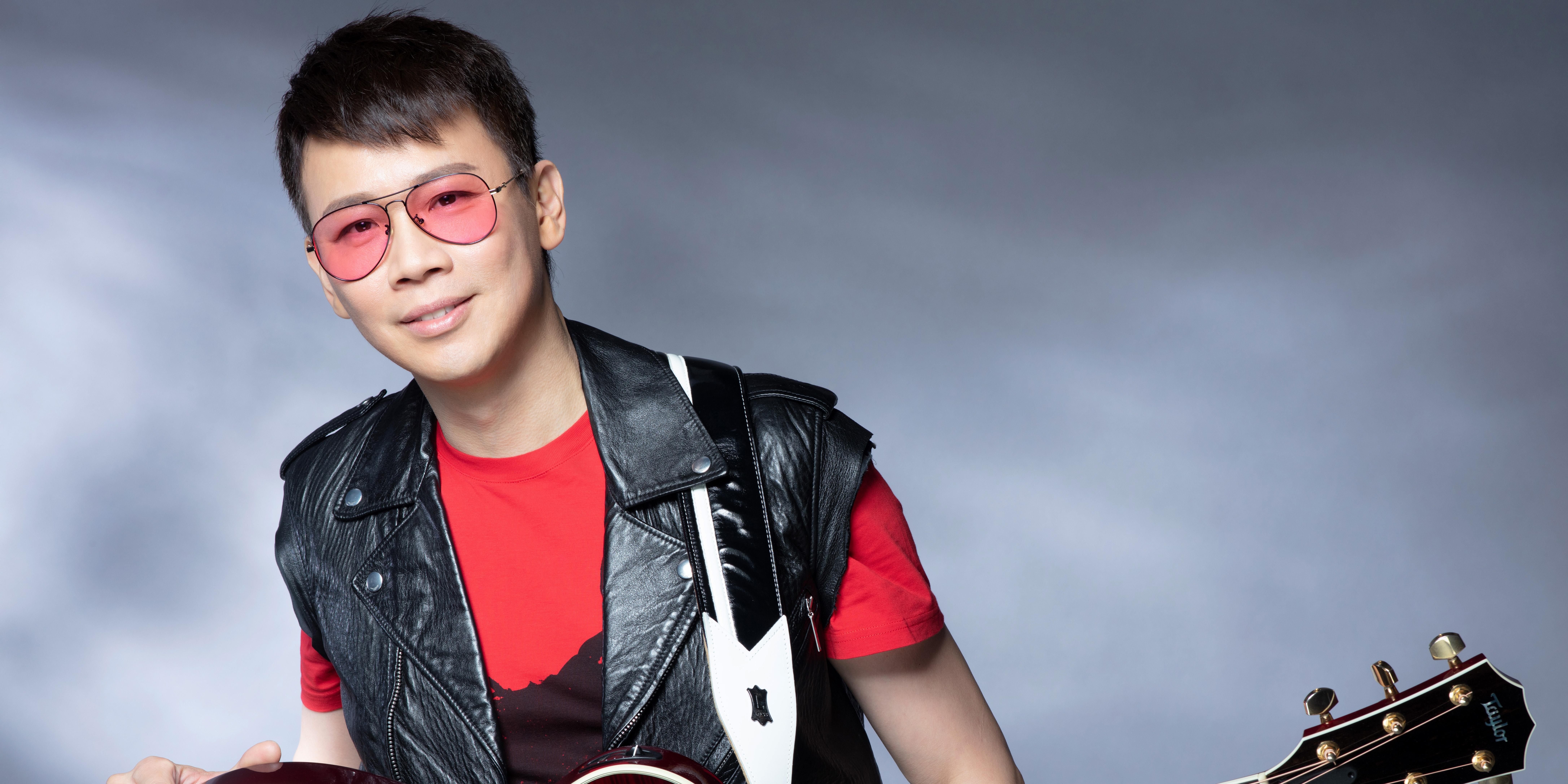 华语R&B教父陶喆将在华艺节2020压轴登场
