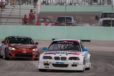 Homestead-Miami Speedway - FARA Miami 500 Endurance Race - Photo 508