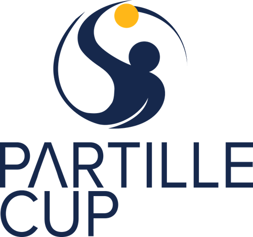 Partille Cup - A World of Handball for 50 Years logo