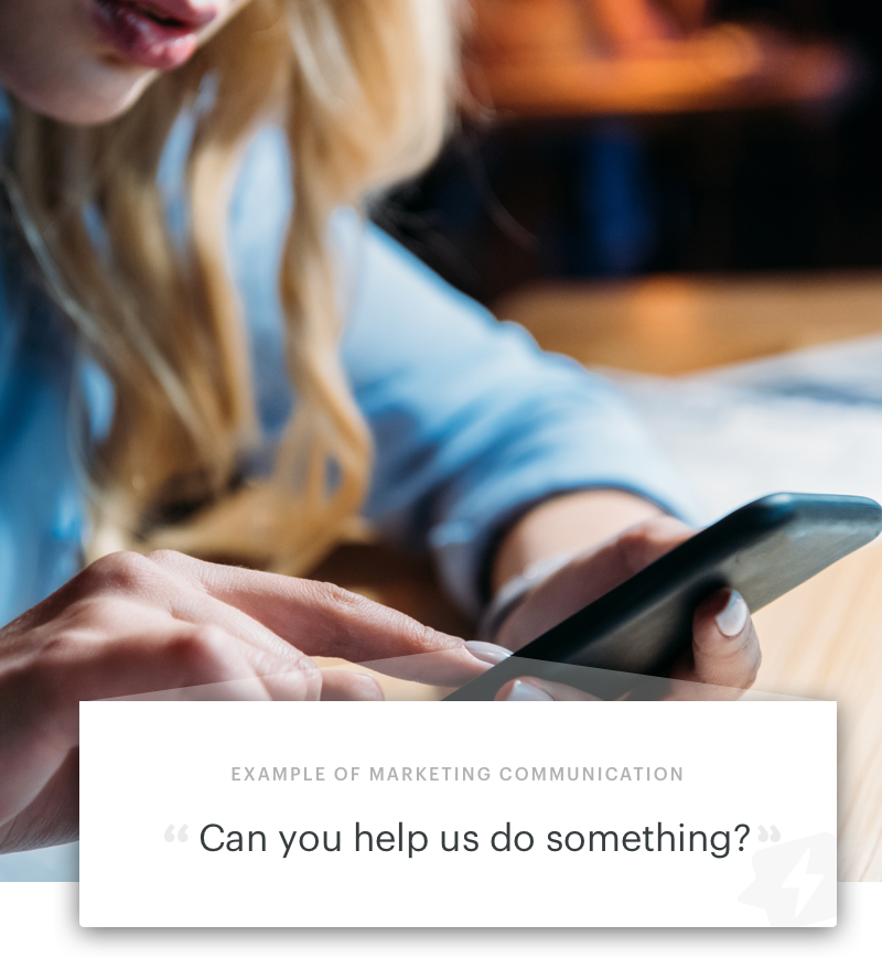 Donr — Can we send further communications to our Text Giving supporters? 1
