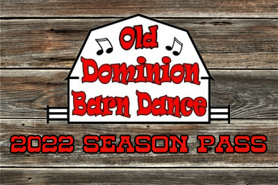 ODBD - 2022 Season Passes