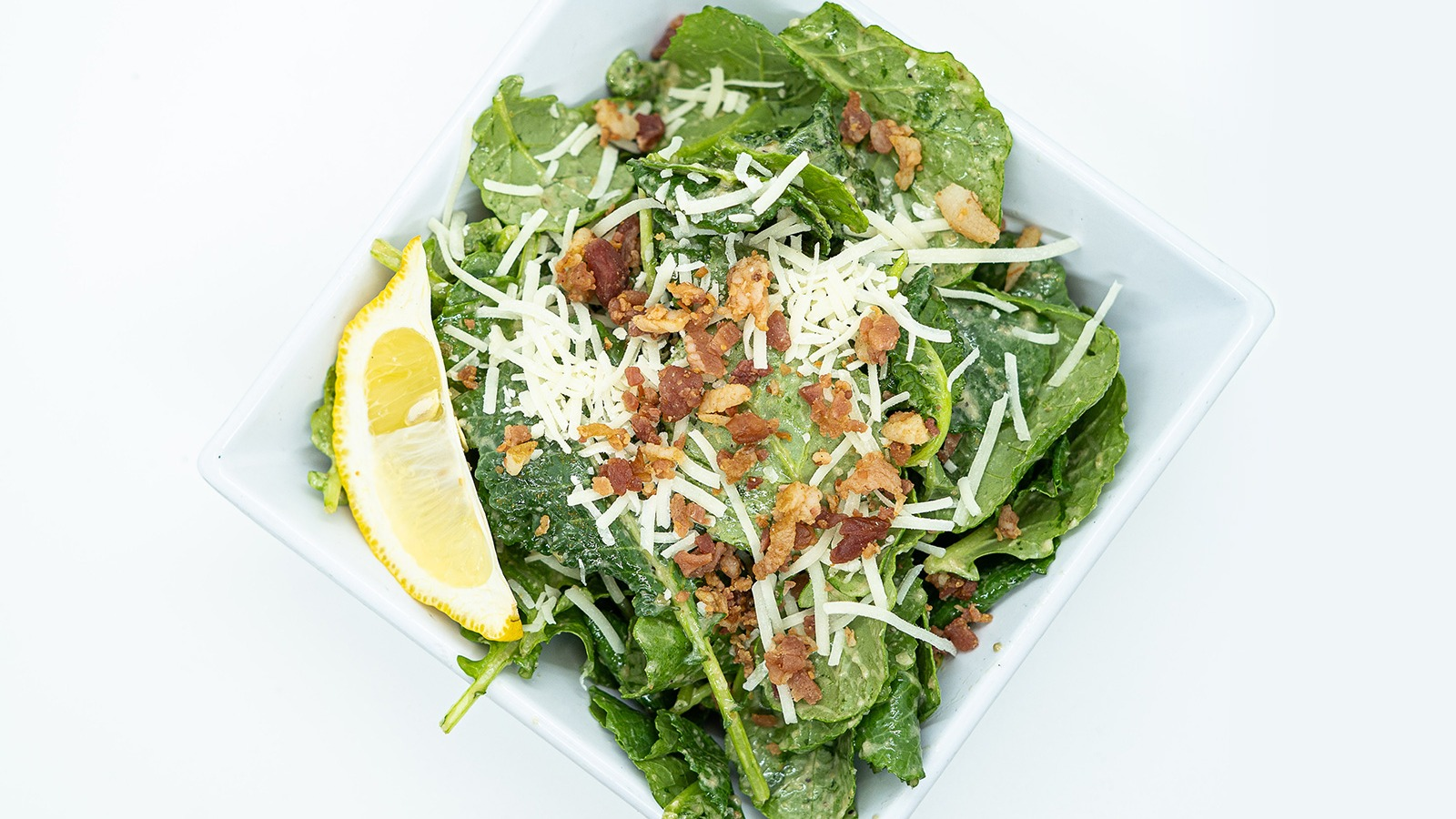 Regular Caesar Salad