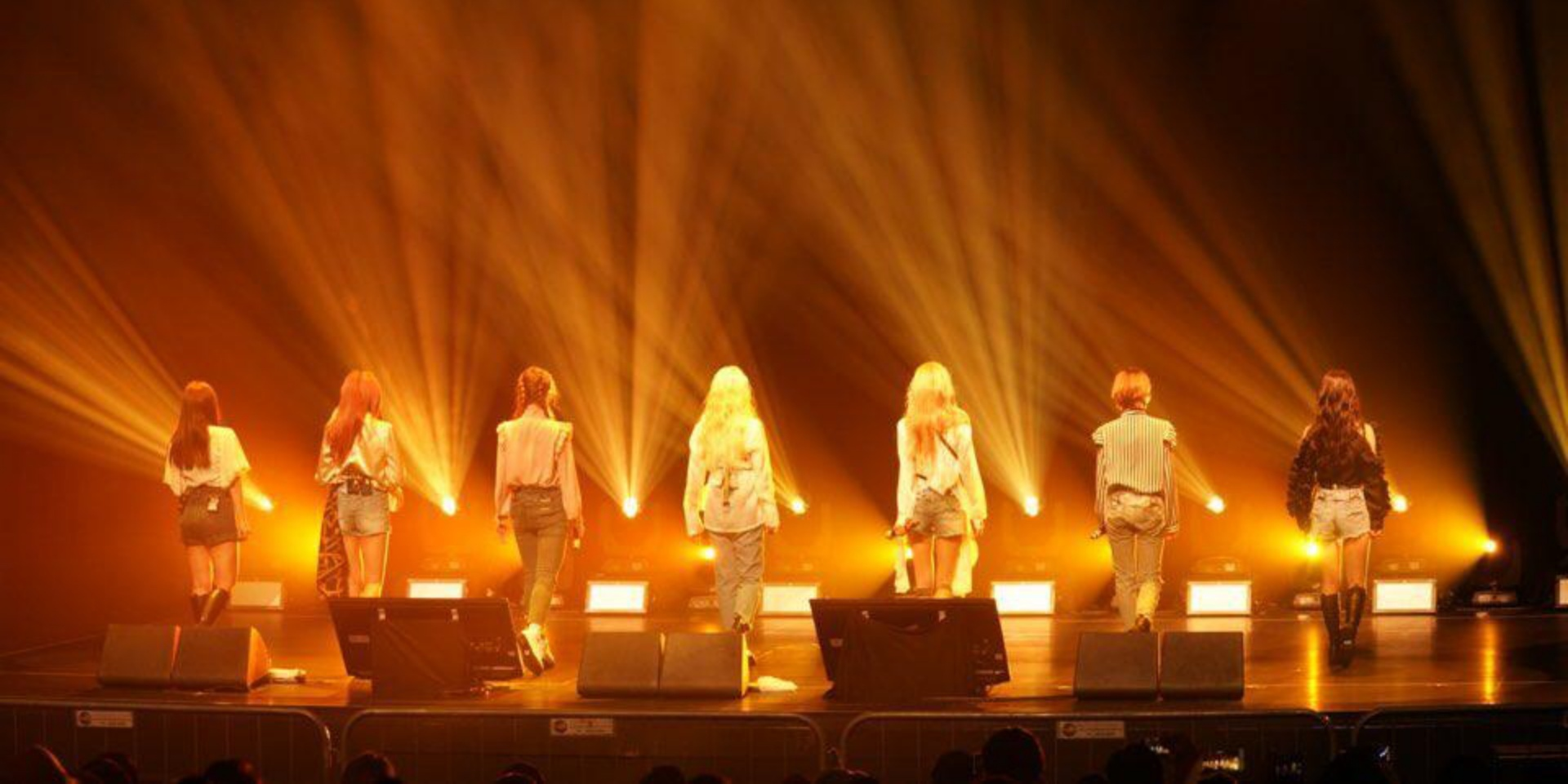 Dreamcatcher thrills InSomnias with electrifying Singapore debut show – gig report