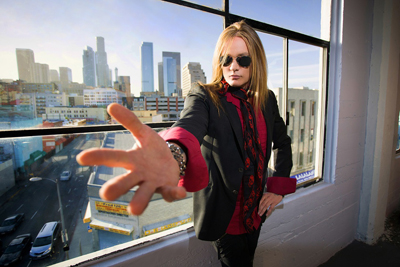 BT - Sebastian Bach (32nd Anniversary Tour) - June 27, 2021, doors 7:00pm