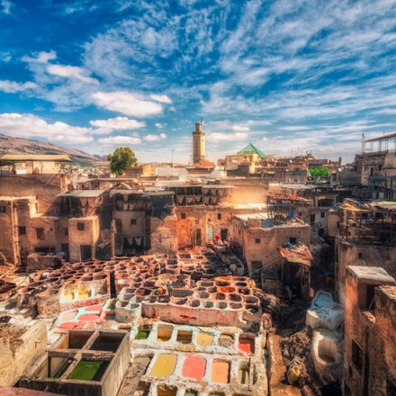 9 days tour best of Morocco starting from Marrakech