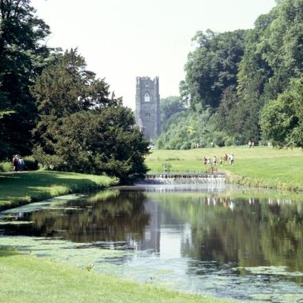 Lake District & Yorkshire Dales Walking & Hiking Tour