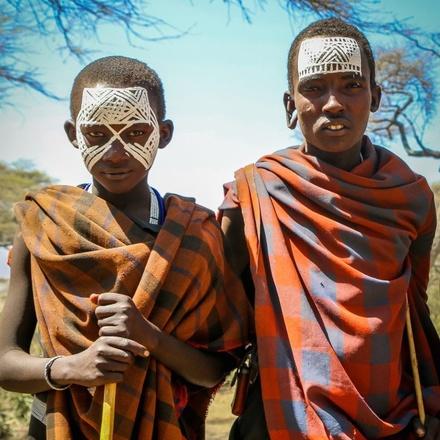 6 Days Tanzania Luxury Camping Safari | Lodge Safari