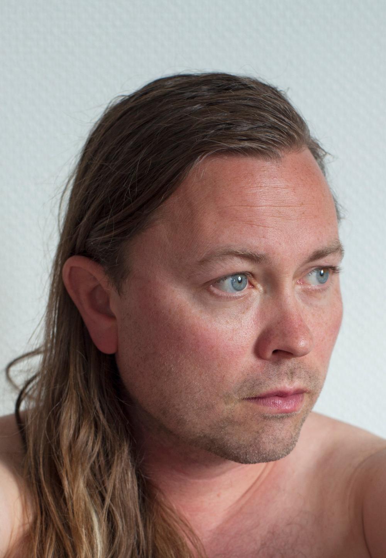 Nu kan den samiske arkitekten och konstnären Joar Nangos samiska arkitekturbibliotek, Girjegumpi, upplevas virtuellt i samarbete med ArkDes. Cred: Joar Nango.