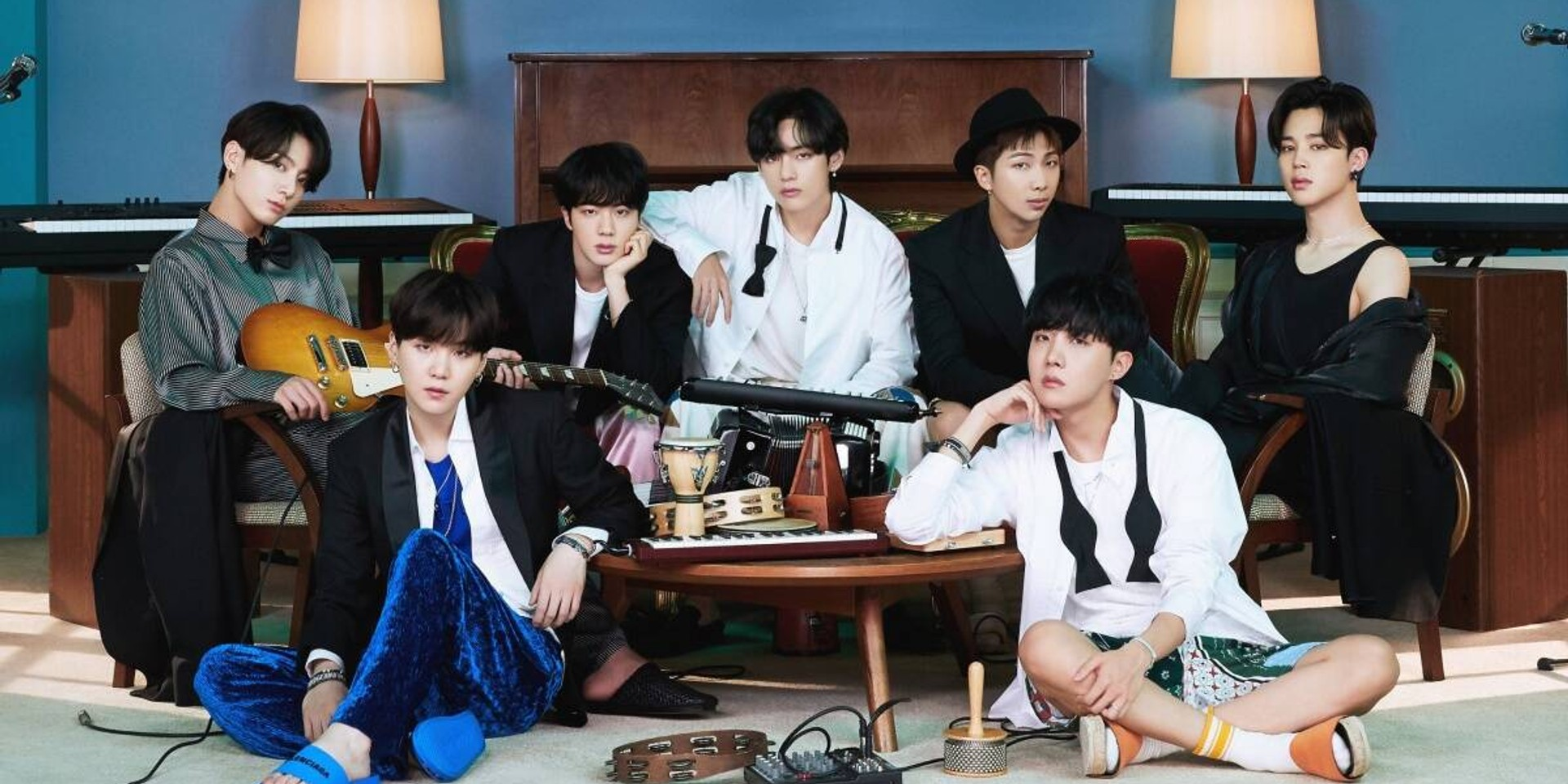 BTS continue 'LOVE MYSELF' campaign with UNICEF to help end violence and promote self-love