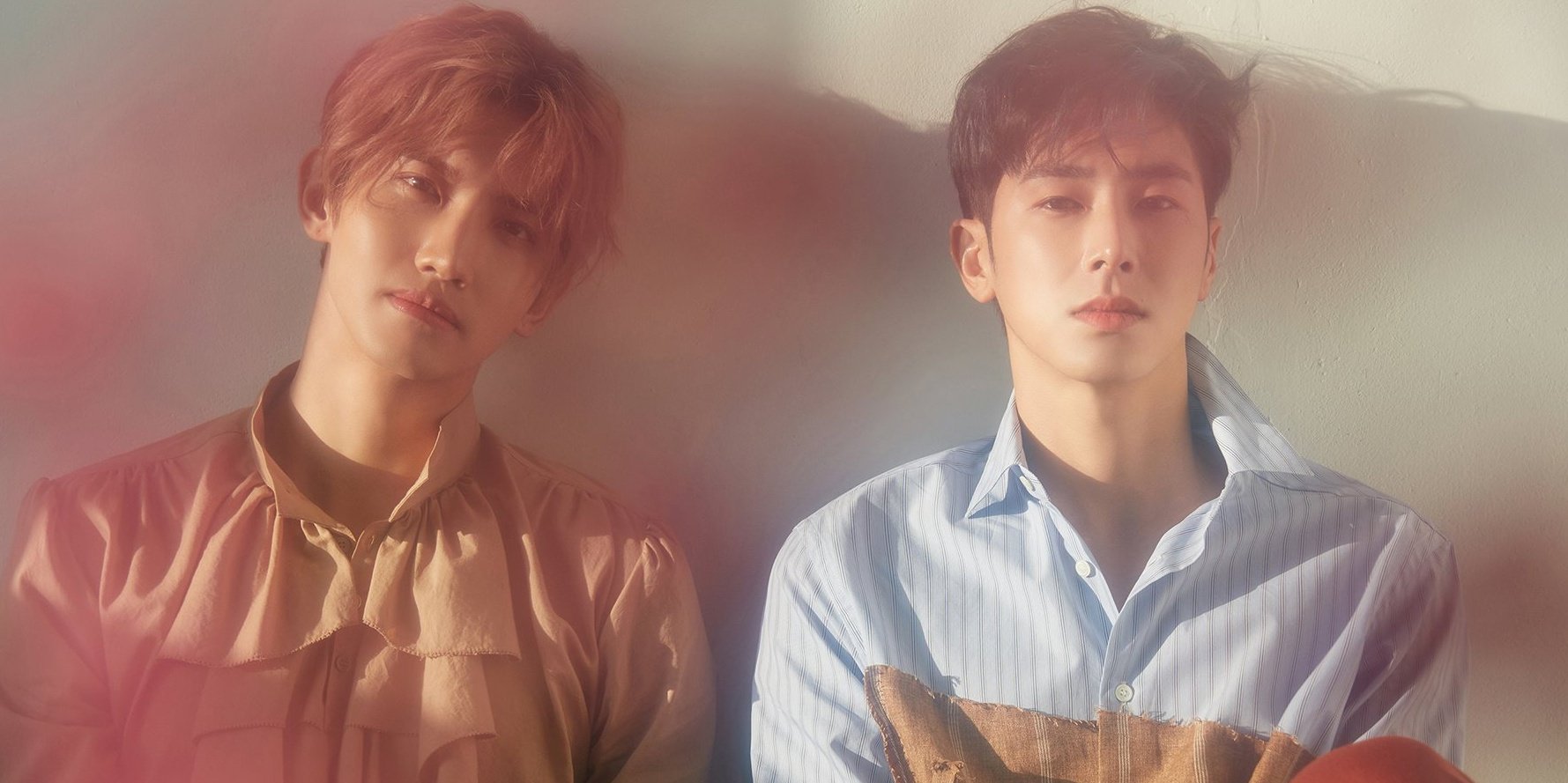 TVXQ! are coming to Manila this July