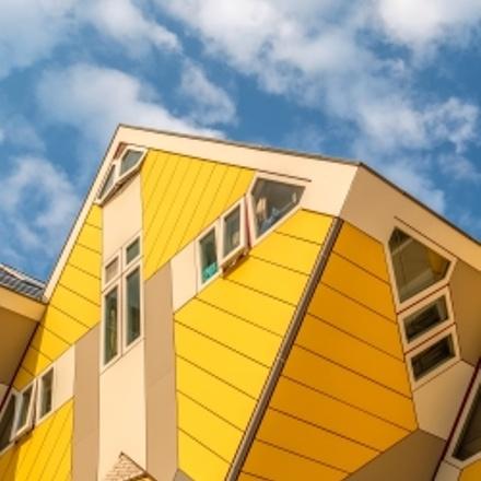 Rotterdam - Modern Art And Architecture