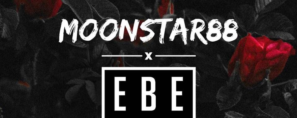 Moonstar88 x Ebe Dancel