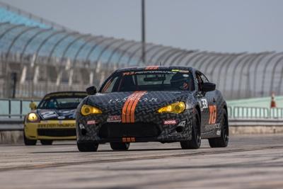 Homestead-Miami Speedway - FARA Homestead 500 Enduro - Photo 660