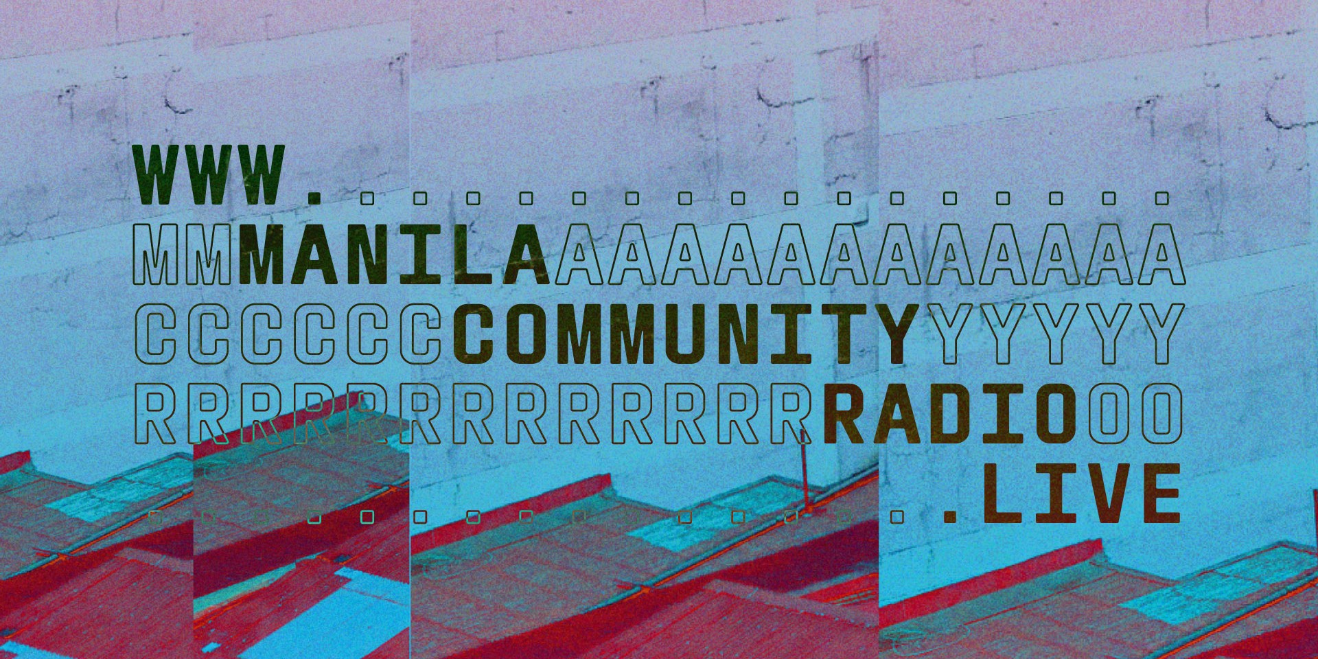 Manila Community Radio goes live with 15-hour stream