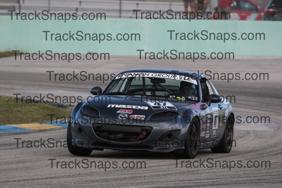 Photo 498 - Homestead-Miami Speedway - FARA Miami 500 Endurance Race