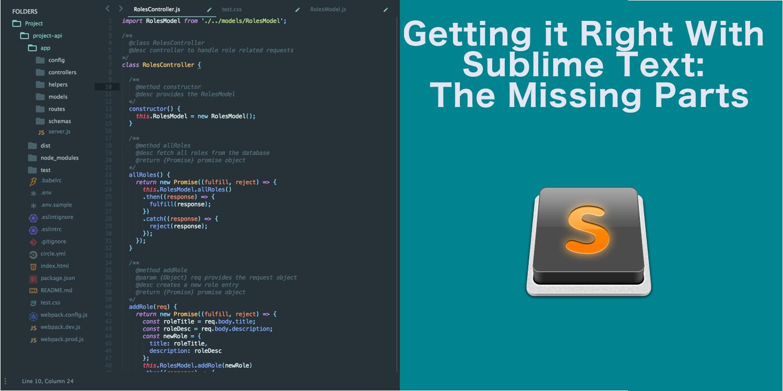 Enable font anti-aliasing on VS Code (Retina Screens) | Codementor