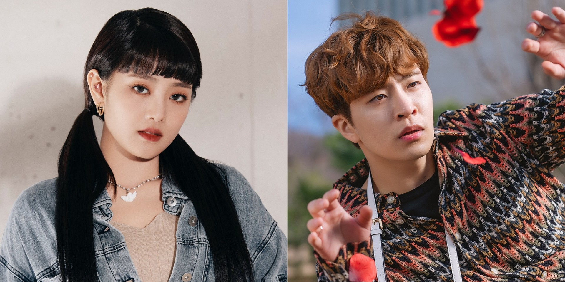 Netflix sitcom starring GOT7's Youngjae and (G)I-DLE's Minnie, 'So Not Worth It', to premiere this June