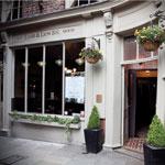 Lamb and Lion Inn York