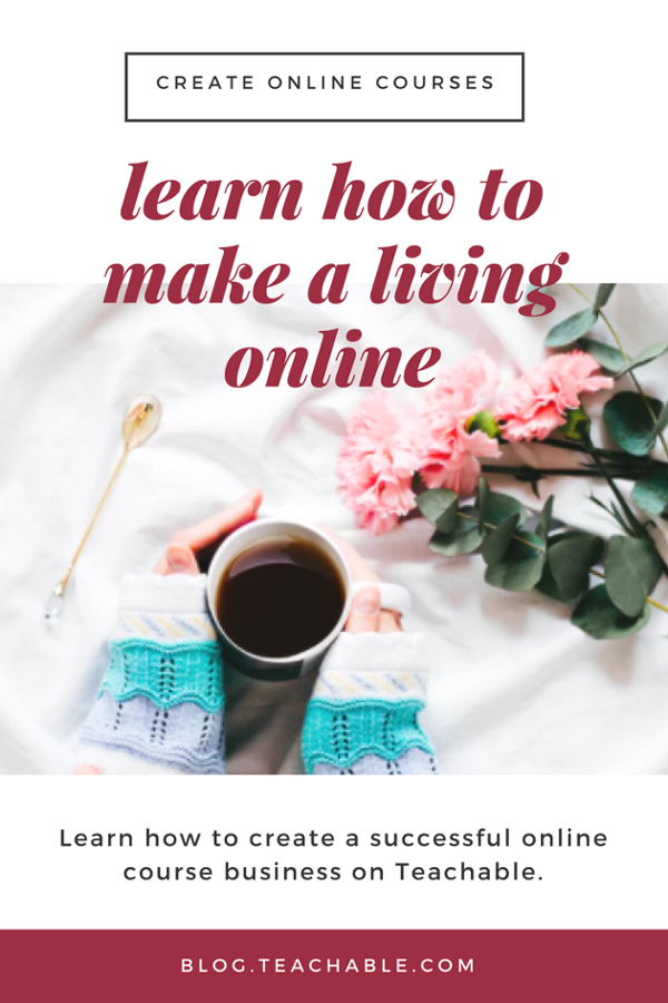 create online courses