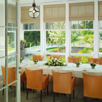 The Conservatory at Restaurant Coworth Park