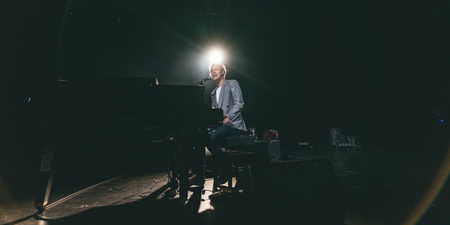 Tom Odell's Singapore show was achingly beautiful – gig report