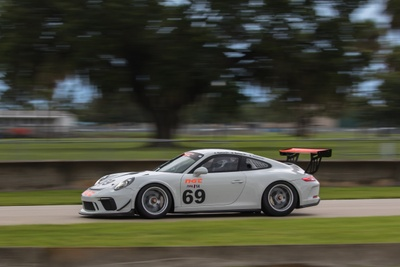 Sebring International Raceway - 2017 FARA Sebring 500 Sprints - Photo 1448