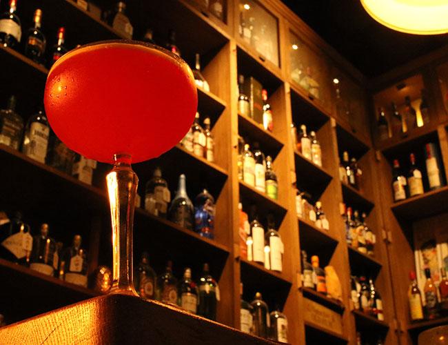 TT Liquor, Shoreditch, east London