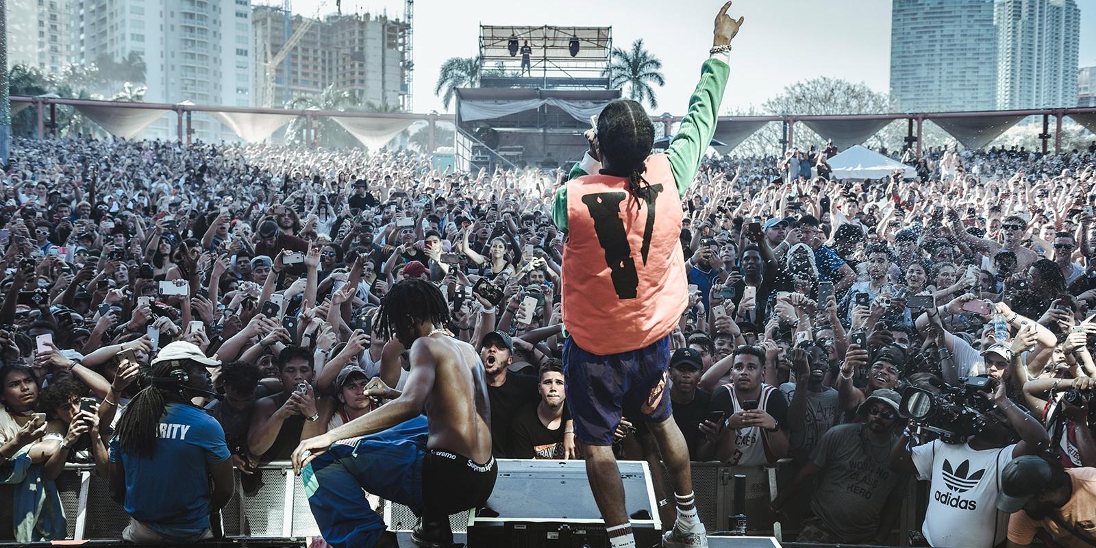 Rolling Loud to make Hong Kong debut this October