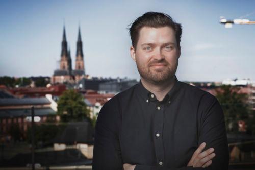 Jonas Ekebacke