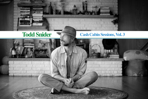 BT - Todd Snider - March 20, 2019, doors 6:30pm