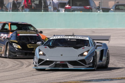 Homestead-Miami Speedway - FARA Miami 500 Endurance Race - Photo 547