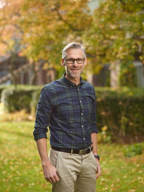 Staffan Jacobsson