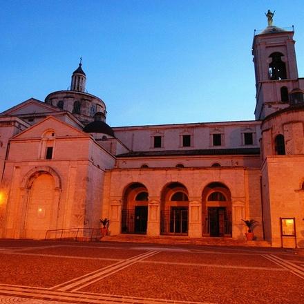 Costa dei Saraceni: Catanzaro, Crotone and Santa Severina SB11.VV