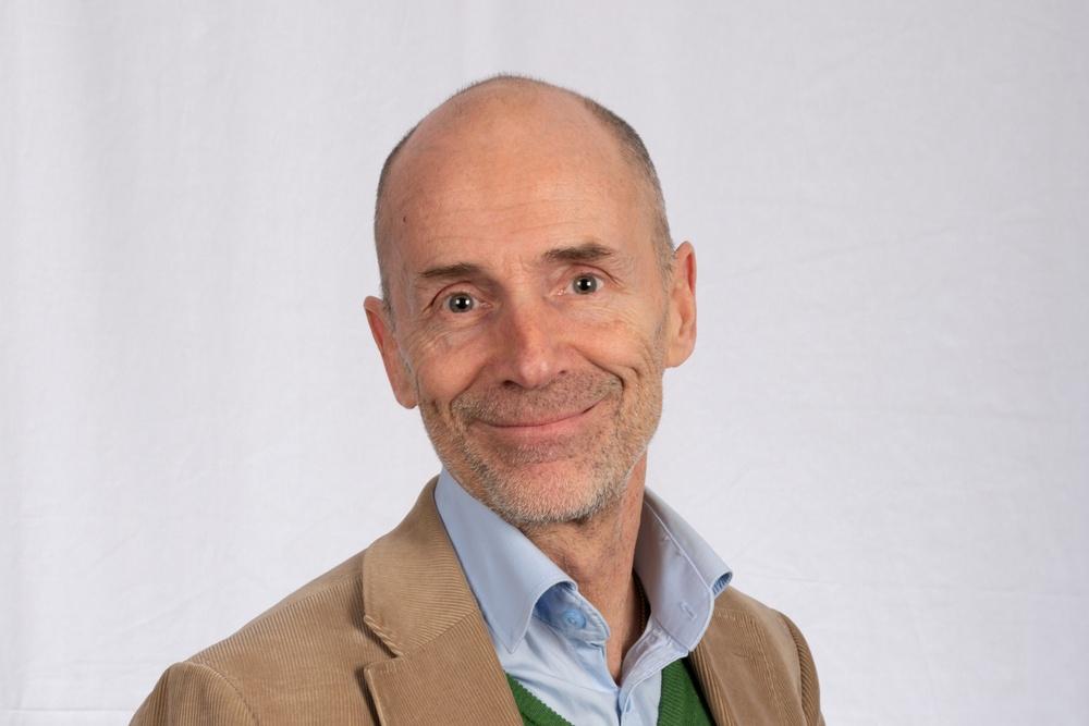 Jan Cserpes, affärsområdesansvarig för Kvadrat Växjö.