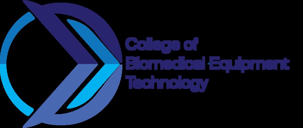 College of Biomedical Equipment Technology logo