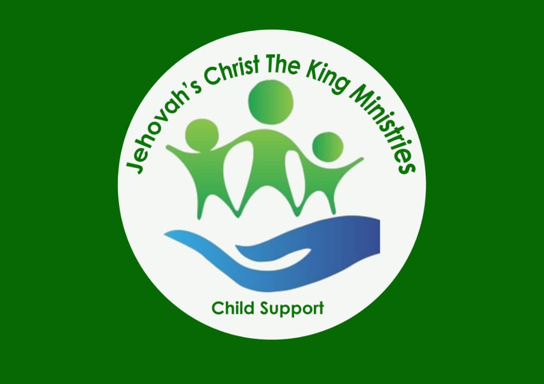Jehovah's Christ The King Ministries Organization