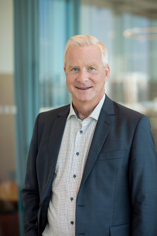 Ulf Boman, Senior Advisor, Environment & Energy