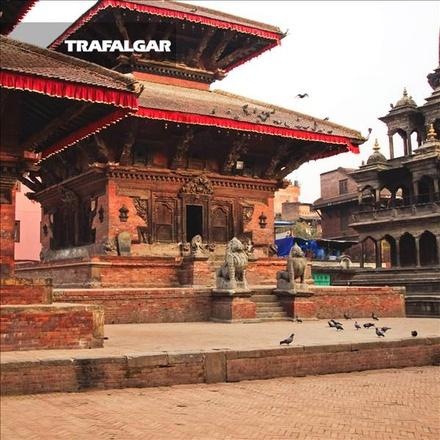 Nepal Adventure