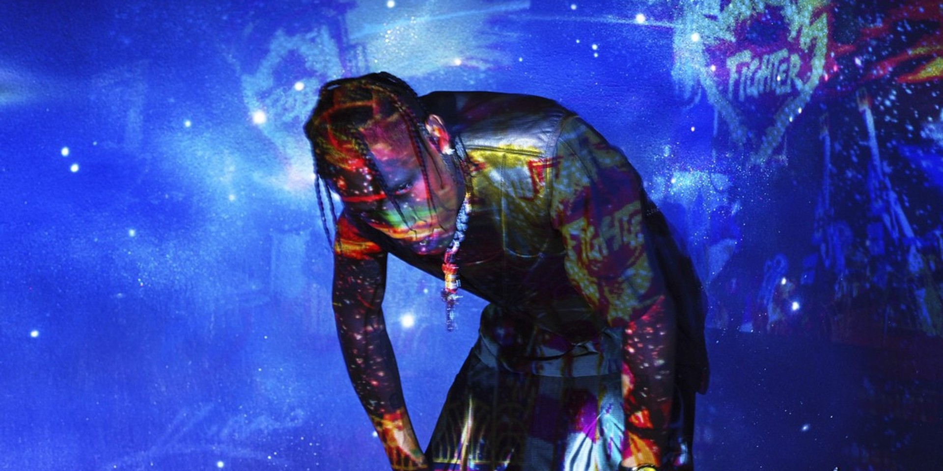 Travis Scott releases new song, 'HIGHEST IN THE ROOM'