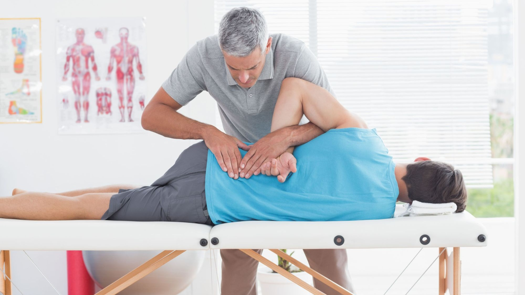 Représentation de la formation : Thérapie Manuelle Clinique 1 : Le rachis Lombaire et Thoracique