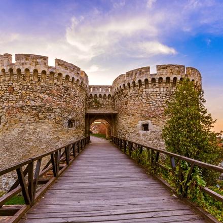 Private — Hidden Balkan with Greece